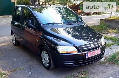 Fiat Multipla 2007 в Одессе