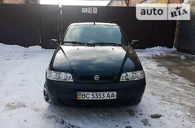 Fiat Palio 1.3 2004