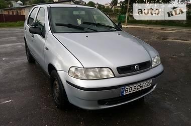 Хэтчбек Fiat Palio 2004 в Збараже
