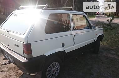 Fiat Panda 1987 в Ровно