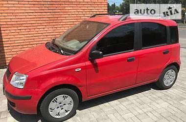 Fiat Panda 2004 в Днепре