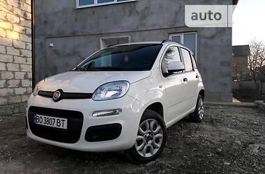 Fiat Panda 2012 в Збараже
