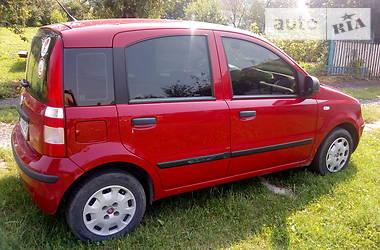 Fiat Panda 2012 в Млинове
