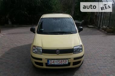 Fiat Panda 2010 в Тернополе
