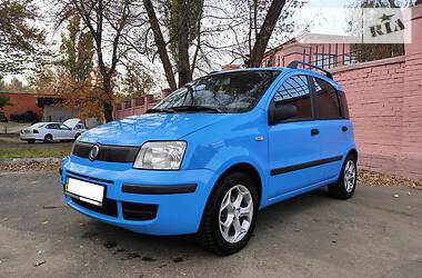 Fiat Panda 2004 в Киеве