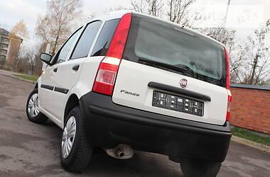 Fiat Panda 2008 в Трускавце