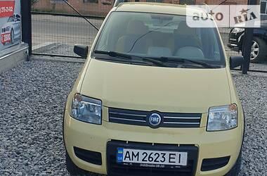Fiat Panda 2006 в Бердичеве