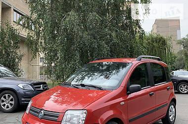 Fiat Panda 2005 в Киеве