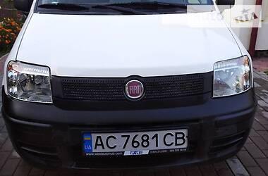 Fiat Panda 2011 в Луцке