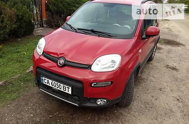 Fiat Panda 2014 в Черкассах