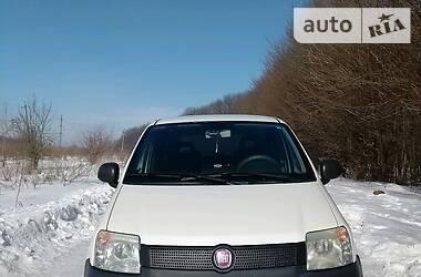 Fiat Panda 2011 в Виннице
