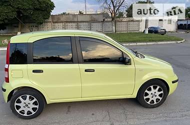 Хэтчбек Fiat Panda 2004 в Одессе