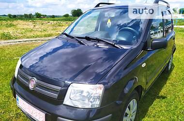 Хэтчбек Fiat Panda 2009 в Дубно