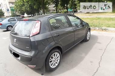 Fiat Punto Evo 2011 в Харькове