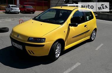 Fiat Punto 2002 в Днепре