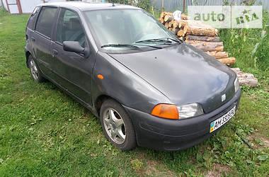 Fiat Punto 1996 в Вышгороде