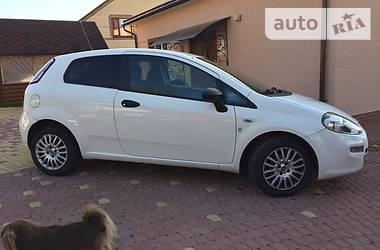 Fiat Punto 1.3d. A/C