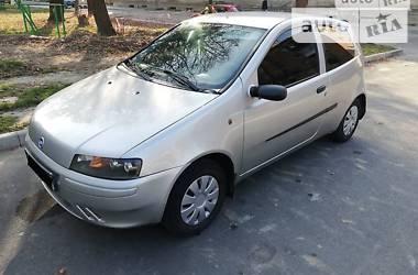 Fiat Punto 2002 в Мукачево