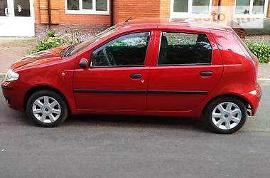 Fiat Punto 2007 в Чернигове
