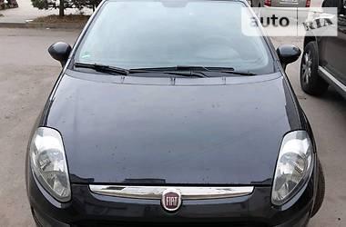 Fiat Punto 2010 в Черновцах