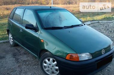 Fiat Punto 1994 в Надворной