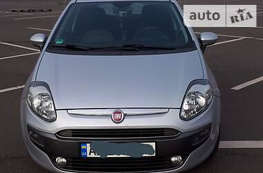 Fiat Punto 2011 в Кривом Роге