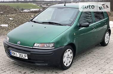 Fiat Punto 2000 в Снятине