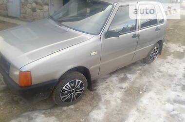 Fiat Punto 2002 в Долине