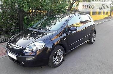 Fiat Punto 2011 в Черновцах