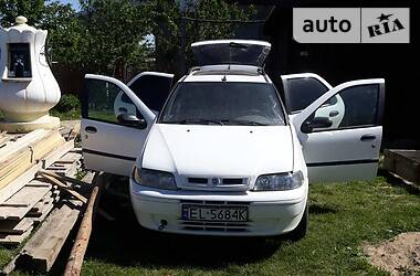 Fiat Punto 2002 в Сторожинце