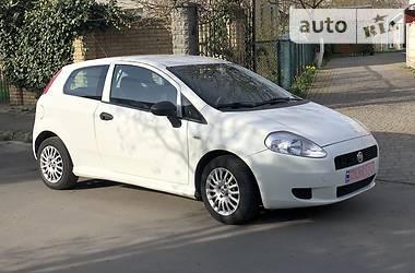 Fiat Punto 2010 в Луцке