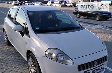 Fiat Punto 2008 в Тернополе