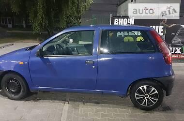 Fiat Punto 1998 в Львове