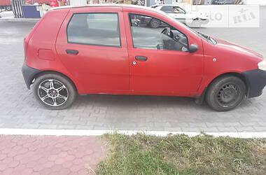 Fiat Punto 2003 в Херсоне