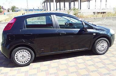 Fiat Punto 2007 в Виннице