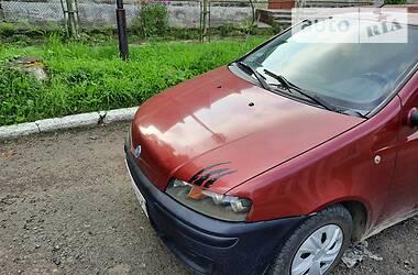 Fiat Punto 2000 в Надворной