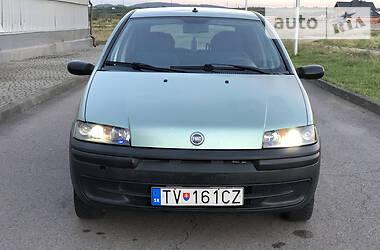 Fiat Punto 2000 в Хусте