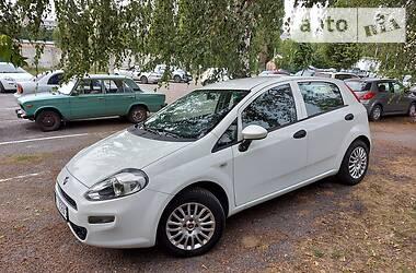 Fiat Punto 2017 в Харькове