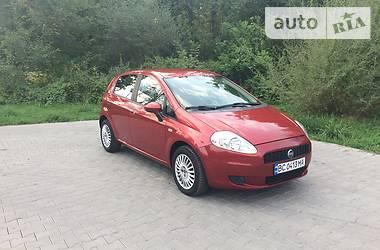 Fiat Punto 2006 в Дрогобыче