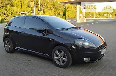 Fiat Punto 2007 в Золотоноше