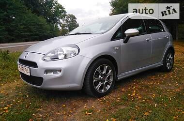 Fiat Punto 2013 в Стрые
