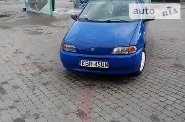 Fiat Punto 1996 в Яремче