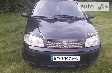 Fiat Punto 2008 в Иршаве