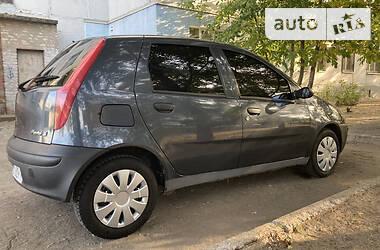Fiat Punto 2002 в Мелитополе