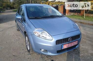 Fiat Punto 2008 в Луцке