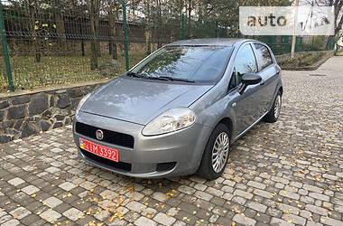 Fiat Punto 2012 в Ровно