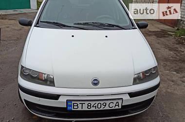 Fiat Punto 2000 в Херсоне