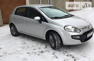 Fiat Punto 2011 в Тернополе