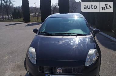 Fiat Punto 2009 в Дубно
