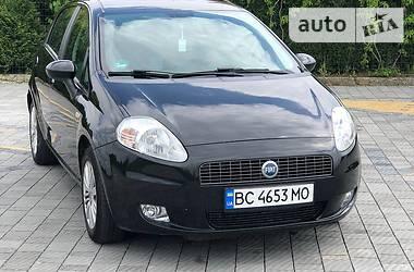 Хэтчбек Fiat Punto 2006 в Стрые